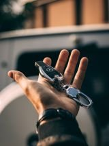 People with dementia supported to hang up car keys