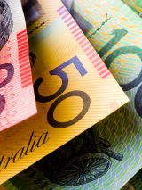 Australian wealth growing faster than debt