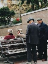 'Widespread dissatisfaction' revealed with age pension process